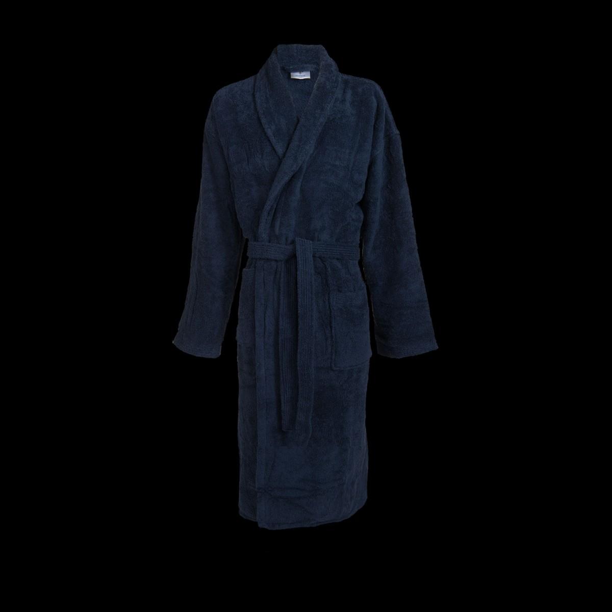 blauwe-grote-maten-badjas