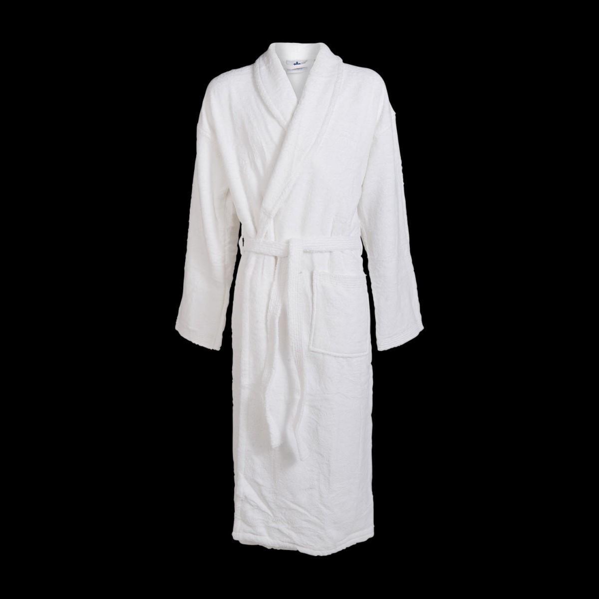 Grote-maten-badjas-wit