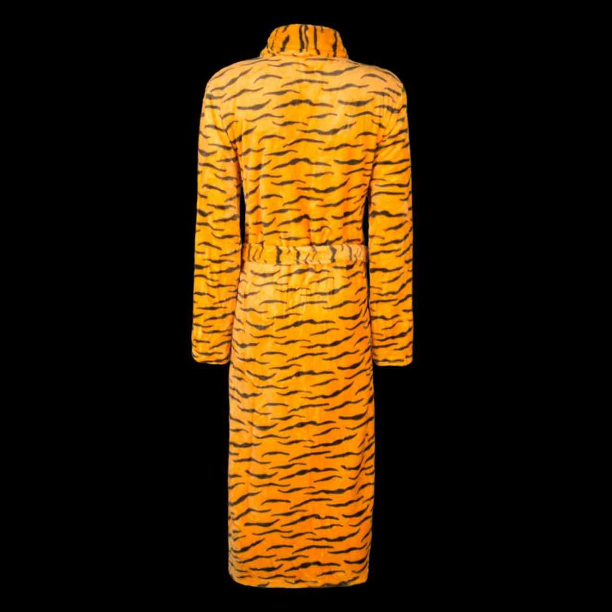 badjas-tijger