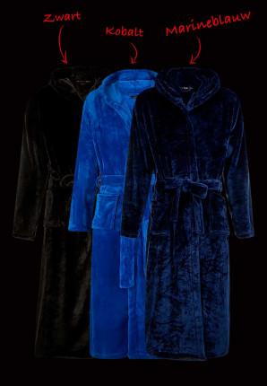badrock badjassen capuchon fleece