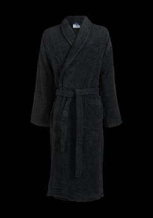 grote-maten-badjas-zwart